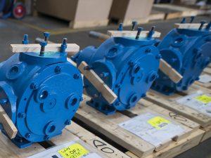 pump maintenance, pumping systems, Pye Barker Engineered solutions, Florida, Georgia
