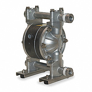 Diaphragm pump, Pye Barker Engineered Solutions, Georgia, Florida