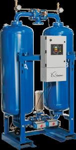 Dessicant Dryer, Pye Barker Engineered Solutions, Florida, Georgia