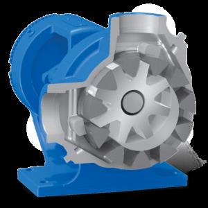 Viking vacuum pump, Pye Barker Engineered Solutions, Georgia, Florida