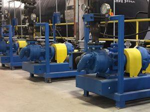 Viking pump, Pye Barker Engineered Solutions, Georgia, Florida