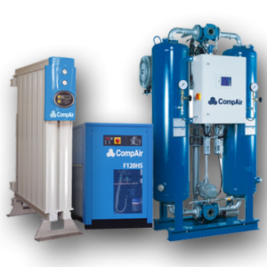 Gardner Denver, compressed air systems, dryers, compressors, Pye Barker Engineered Solutions, Georgia, Florida