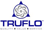 Truflo logo