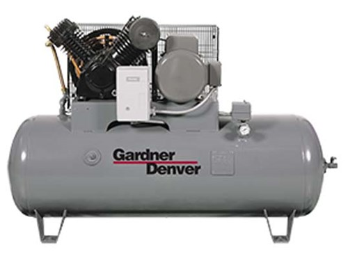 Rotary Screw Air Compressor in GA:  Your Buying Guide