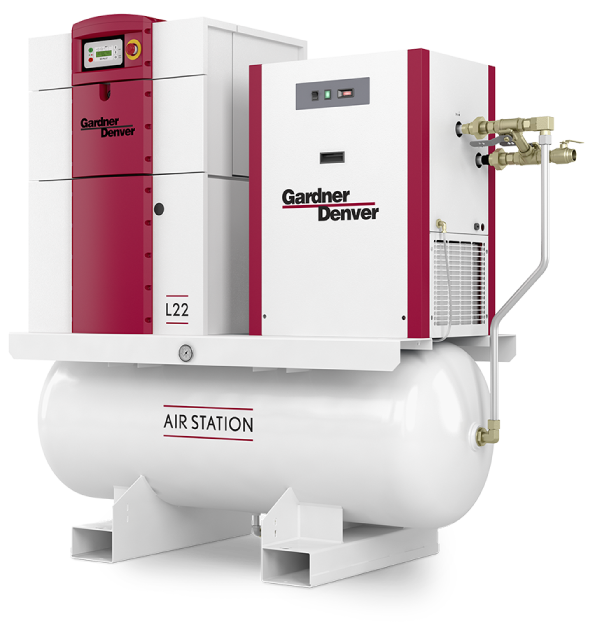 Rotary Screw Air Compressor vs. Piston in GA: Which is Right for Your Application?