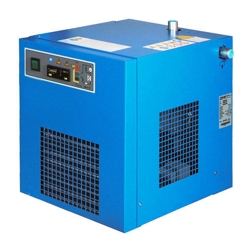 Breaking Down the Basics of Refrigerated Air Dryers in GA