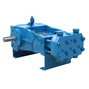 FMC Pumps