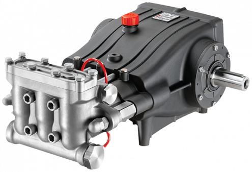 Wright Flow Revolution Pumps Raise the Bar on Performance and Ease of Maintenance