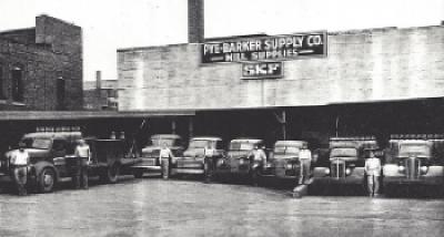 Pye Barler Supply