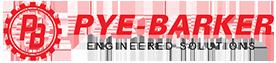 Pye Barker logo