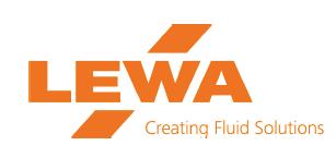 LEWA Solutions