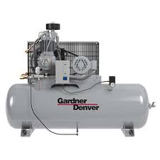 Gardner Denver Reciprocating Compressor