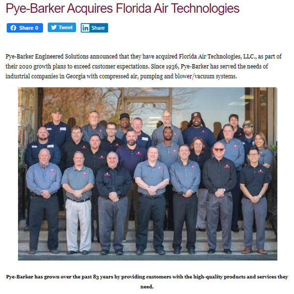 Pye-Barker-Acquires-Florida-Air-Technologies