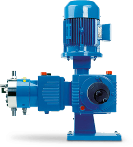 Industrial Dosing Pump