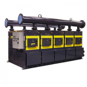 Air Dryer for Compressed Air