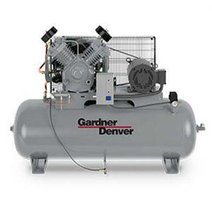 Gardner Denver Reciprocating Compressor