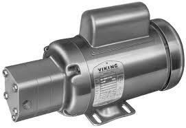 viking hydraulic pump