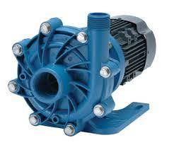 Sealless Pump